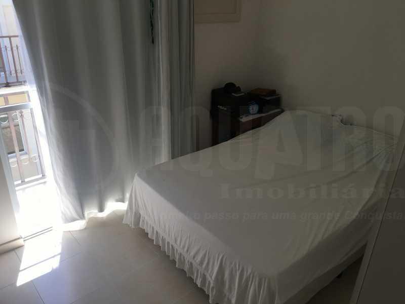 VG 19 - Casa em Condomínio 3 quartos à venda Vargem Pequena, Rio de Janeiro - R$ 438.000 - PECN30050 - 16