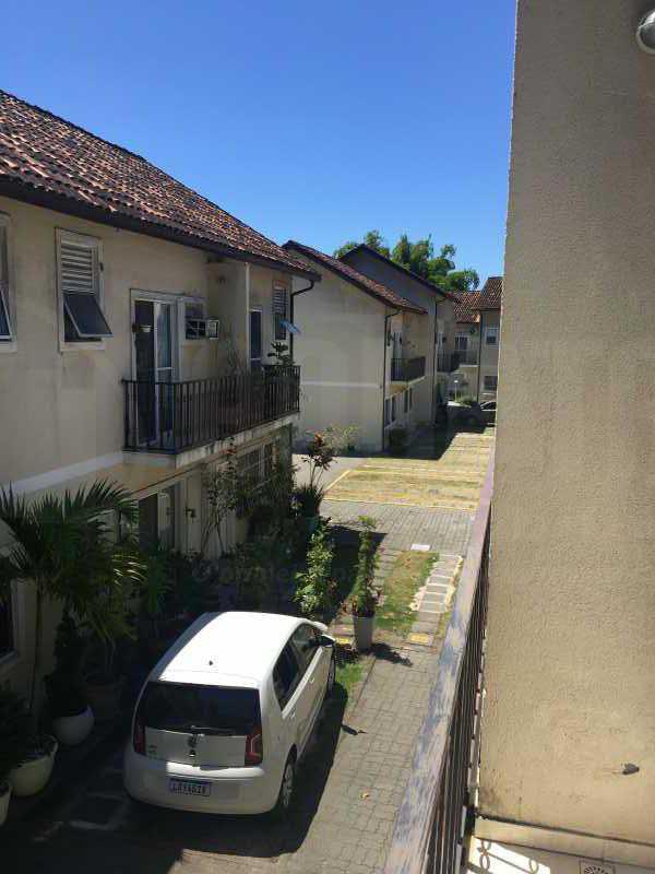 VG 23 - Casa em Condomínio 3 quartos à venda Vargem Pequena, Rio de Janeiro - R$ 438.000 - PECN30050 - 19