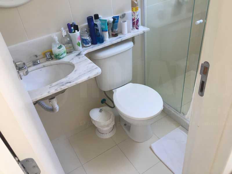 VG 26 - Casa em Condomínio 3 quartos à venda Vargem Pequena, Rio de Janeiro - R$ 438.000 - PECN30050 - 21