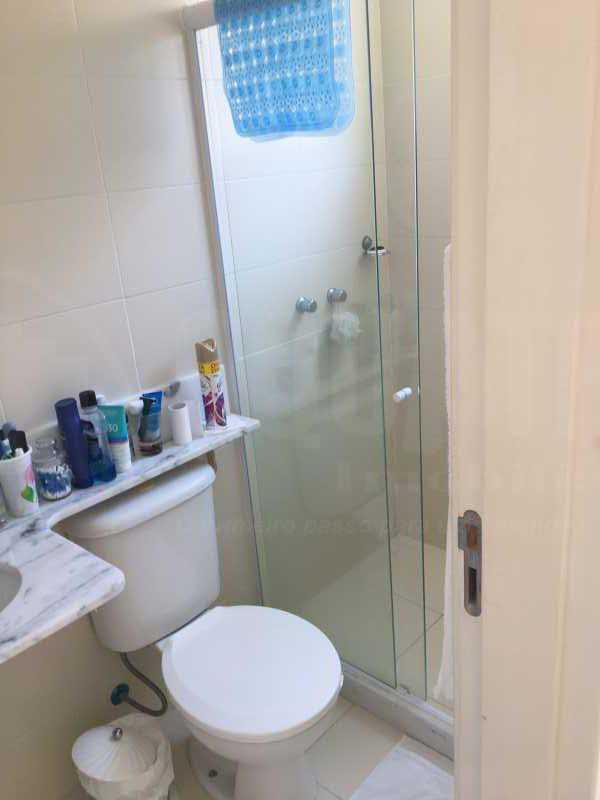 VG 27 - Casa em Condomínio 3 quartos à venda Vargem Pequena, Rio de Janeiro - R$ 438.000 - PECN30050 - 22