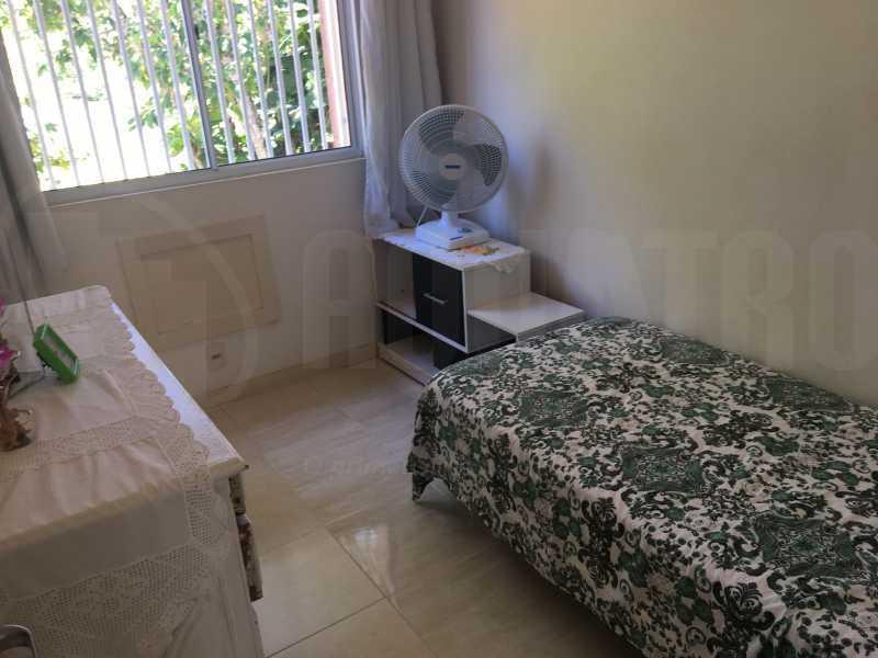 VG 28 - Casa em Condomínio 3 quartos à venda Vargem Pequena, Rio de Janeiro - R$ 438.000 - PECN30050 - 23