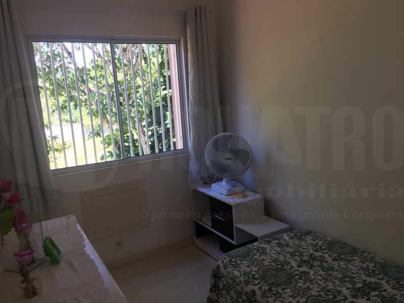 VG 31 - Casa em Condomínio 3 quartos à venda Vargem Pequena, Rio de Janeiro - R$ 438.000 - PECN30050 - 24
