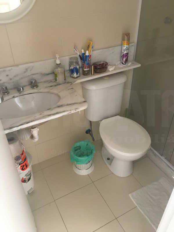 VG 32 - Casa em Condomínio 3 quartos à venda Vargem Pequena, Rio de Janeiro - R$ 438.000 - PECN30050 - 25