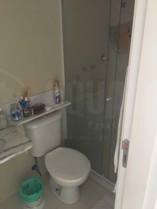 VG 33 - Casa em Condomínio 3 quartos à venda Vargem Pequena, Rio de Janeiro - R$ 438.000 - PECN30050 - 26