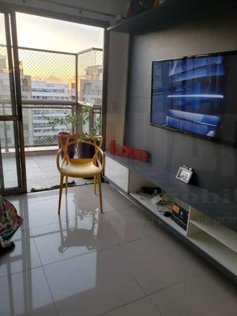 2. - Apartamento 2 quartos à venda Recreio dos Bandeirantes, Rio de Janeiro - R$ 590.000 - PEAP20366 - 4
