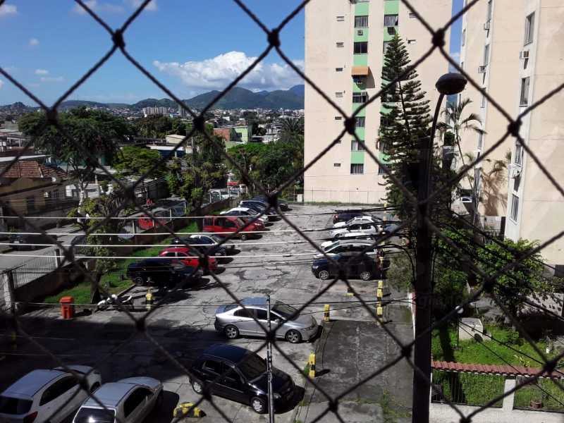 ib 1. - Apartamento 2 quartos à venda Turiaçu, Rio de Janeiro - R$ 140.000 - PEAP20367 - 1