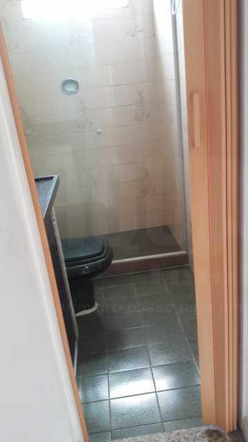 ib 2. - Apartamento 2 quartos à venda Turiaçu, Rio de Janeiro - R$ 140.000 - PEAP20367 - 5