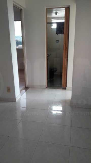 ib 4. - Apartamento 2 quartos à venda Turiaçu, Rio de Janeiro - R$ 140.000 - PEAP20367 - 4