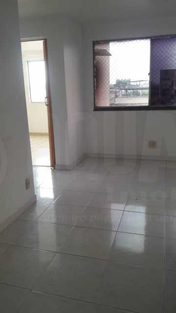 ib 5. - Apartamento 2 quartos à venda Turiaçu, Rio de Janeiro - R$ 140.000 - PEAP20367 - 3