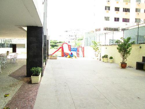 FOTO1 - Apartamento Tanque,Rio de Janeiro,RJ À Venda,2 Quartos,60m² - PA21157 - 1