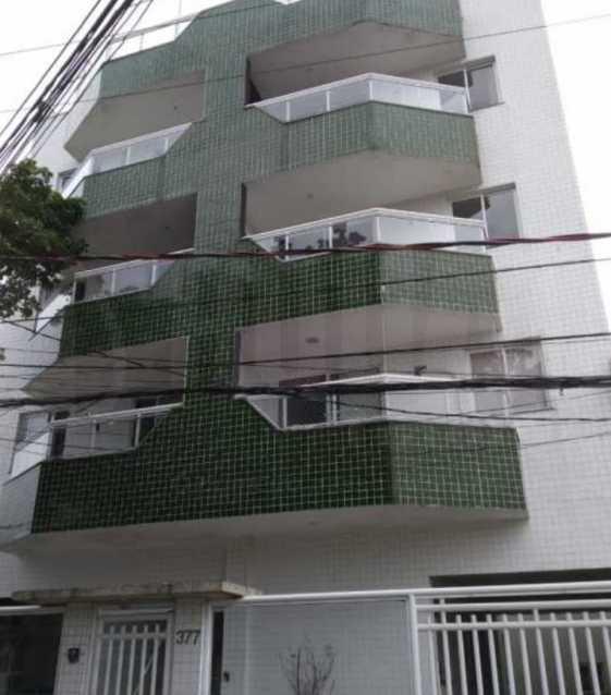 1. - Cobertura 3 quartos à venda Taquara, Rio de Janeiro - R$ 750.000 - PECO30012 - 1