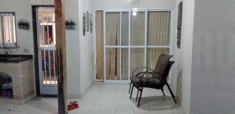 6. - Cobertura 3 quartos à venda Taquara, Rio de Janeiro - R$ 750.000 - PECO30012 - 7