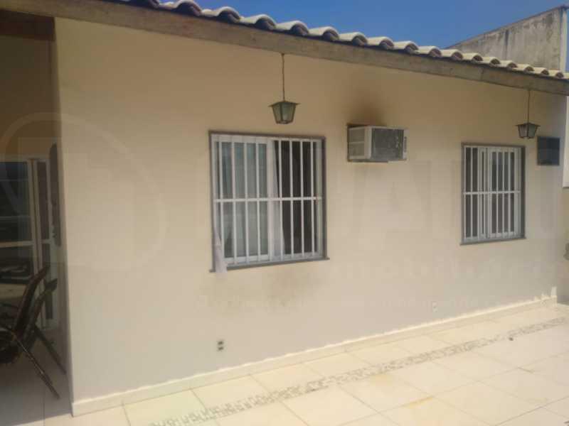 7. - Cobertura 3 quartos à venda Taquara, Rio de Janeiro - R$ 750.000 - PECO30012 - 8