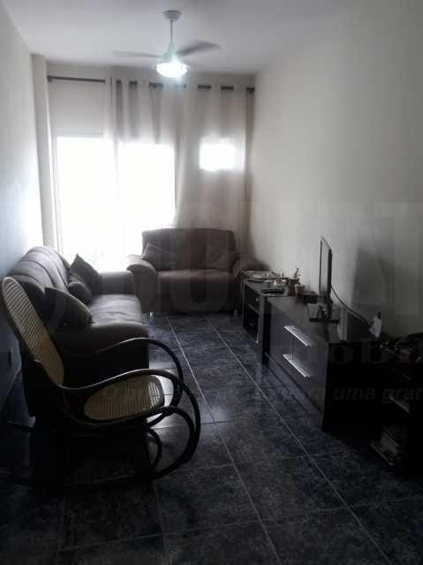 1. - Apartamento 2 quartos à venda Taquara, Rio de Janeiro - R$ 300.000 - PEAP20368 - 1
