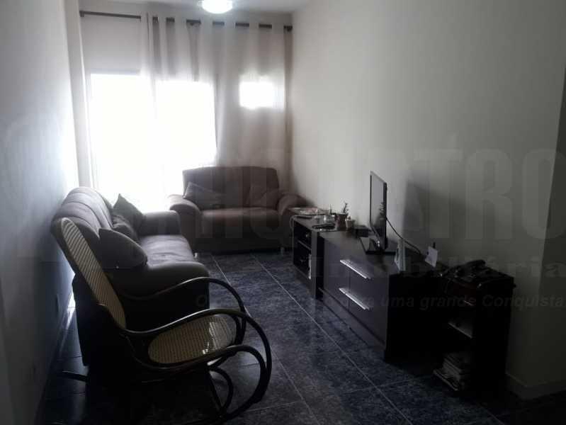 2. - Apartamento 2 quartos à venda Taquara, Rio de Janeiro - R$ 300.000 - PEAP20368 - 3