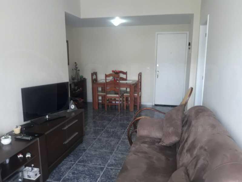 3. - Apartamento 2 quartos à venda Taquara, Rio de Janeiro - R$ 300.000 - PEAP20368 - 4