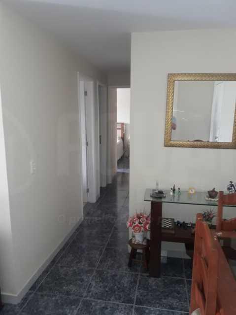 5. - Apartamento 2 quartos à venda Taquara, Rio de Janeiro - R$ 300.000 - PEAP20368 - 6