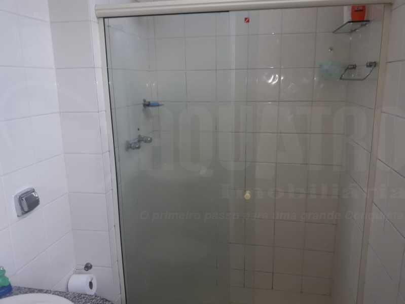 16. - Apartamento 2 quartos à venda Taquara, Rio de Janeiro - R$ 300.000 - PEAP20368 - 17