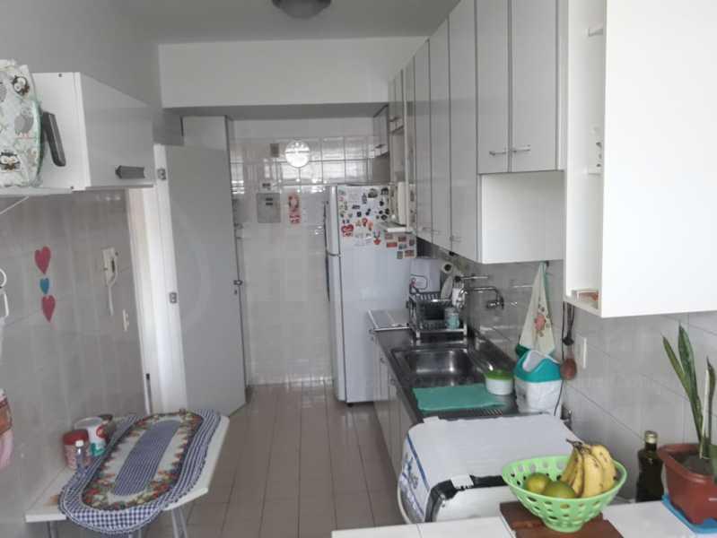17. - Apartamento 2 quartos à venda Taquara, Rio de Janeiro - R$ 300.000 - PEAP20368 - 18