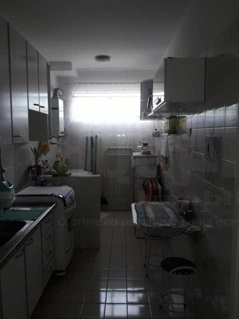 18. - Apartamento 2 quartos à venda Taquara, Rio de Janeiro - R$ 300.000 - PEAP20368 - 19