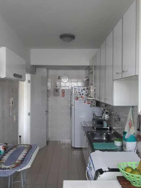 19. - Apartamento 2 quartos à venda Taquara, Rio de Janeiro - R$ 300.000 - PEAP20368 - 20
