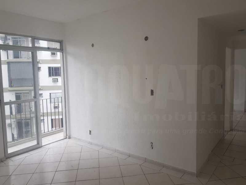 SF 4. - Apartamento 2 quartos à venda Maracanã, Rio de Janeiro - R$ 220.000 - PEAP20369 - 1