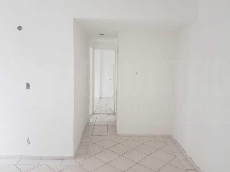 SF 5. - Apartamento 2 quartos à venda Maracanã, Rio de Janeiro - R$ 220.000 - PEAP20369 - 3
