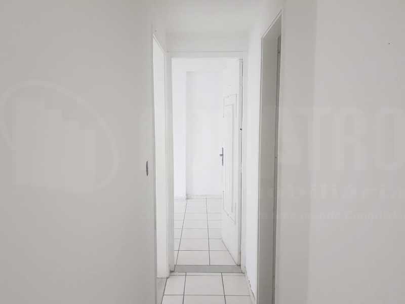SF 6. - Apartamento 2 quartos à venda Maracanã, Rio de Janeiro - R$ 220.000 - PEAP20369 - 4