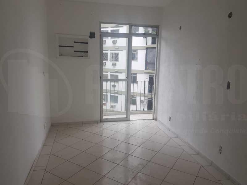 SF 7. - Apartamento 2 quartos à venda Maracanã, Rio de Janeiro - R$ 220.000 - PEAP20369 - 5