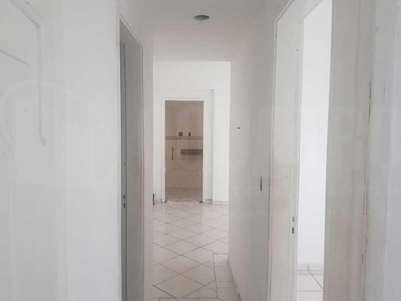 SF 14. - Apartamento 2 quartos à venda Maracanã, Rio de Janeiro - R$ 220.000 - PEAP20369 - 8