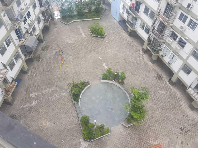 SF 15. - Apartamento 2 quartos à venda Maracanã, Rio de Janeiro - R$ 220.000 - PEAP20369 - 15
