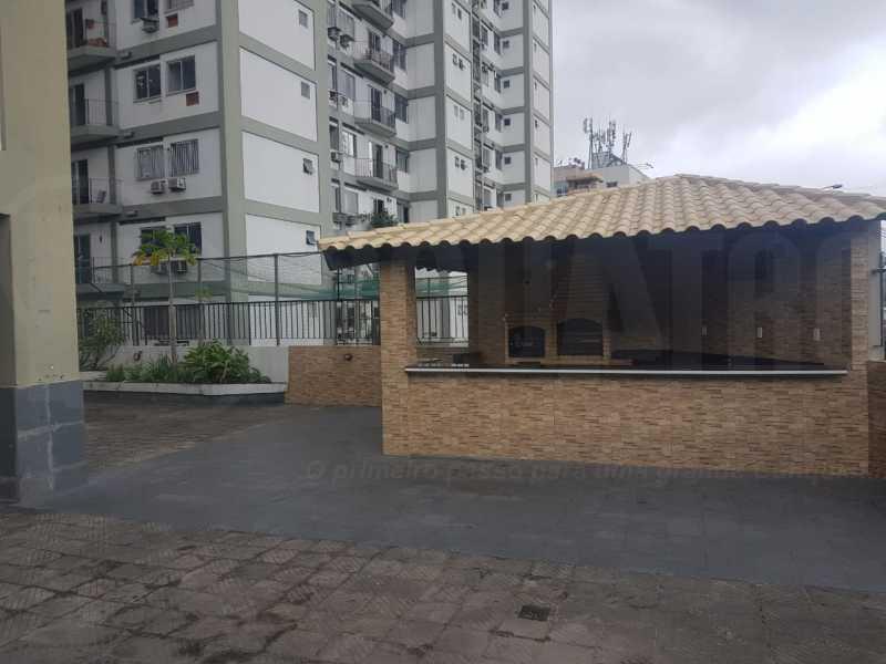 SF 16. - Apartamento 2 quartos à venda Maracanã, Rio de Janeiro - R$ 220.000 - PEAP20369 - 16