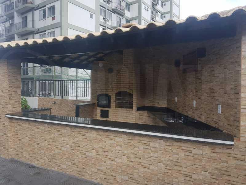 SF 17. - Apartamento 2 quartos à venda Maracanã, Rio de Janeiro - R$ 220.000 - PEAP20369 - 17