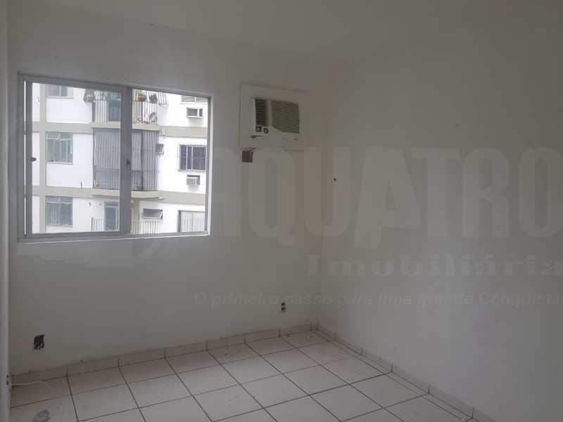 SF 18. - Apartamento 2 quartos à venda Maracanã, Rio de Janeiro - R$ 220.000 - PEAP20369 - 12
