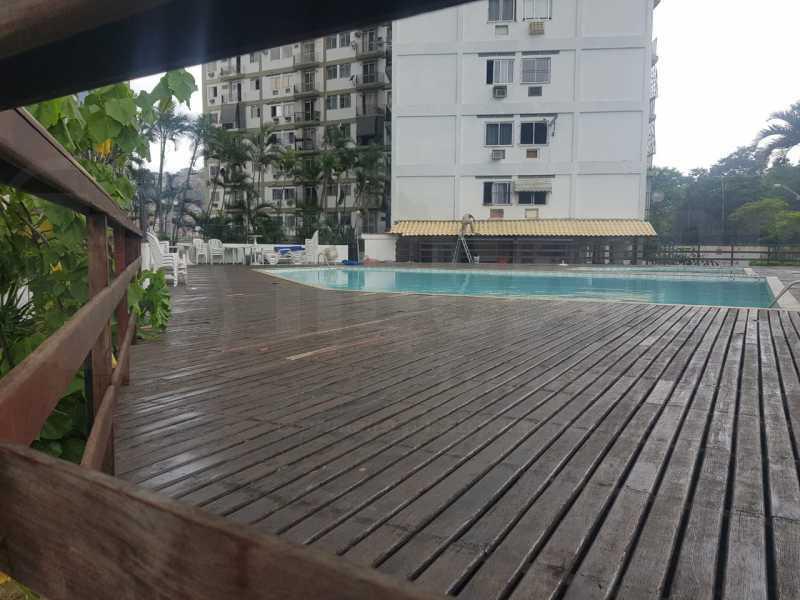 SF 19. - Apartamento 2 quartos à venda Maracanã, Rio de Janeiro - R$ 220.000 - PEAP20369 - 18