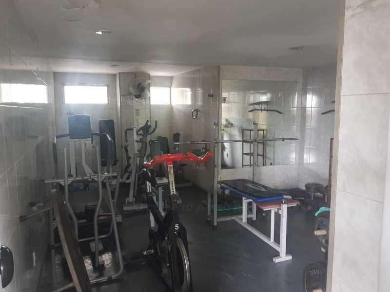 SF 23. - Apartamento 2 quartos à venda Maracanã, Rio de Janeiro - R$ 220.000 - PEAP20369 - 22
