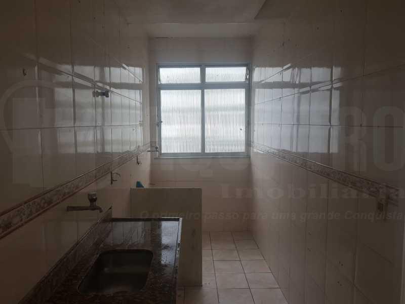 SF 1. - Apartamento 2 quartos à venda Maracanã, Rio de Janeiro - R$ 220.000 - PEAP20369 - 13