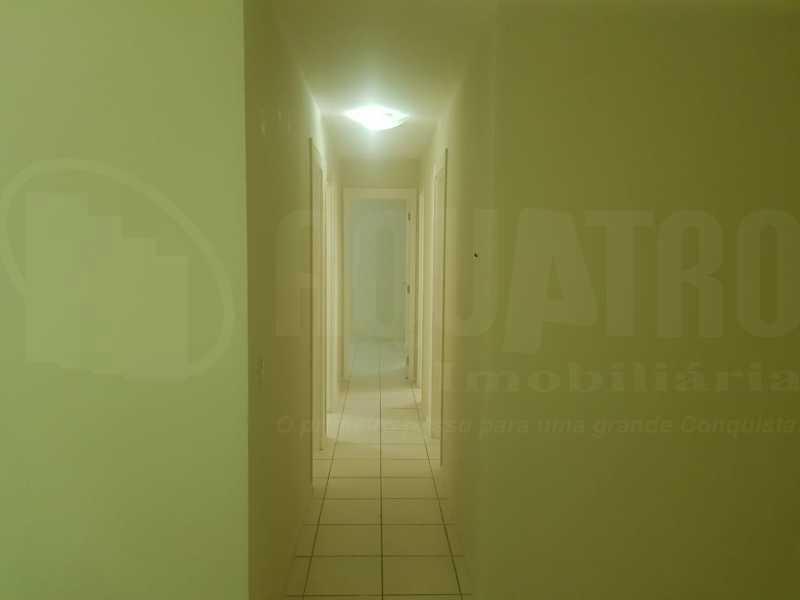FL 3. - Apartamento 4 quartos à venda Camorim, Rio de Janeiro - R$ 390.000 - PEAP40008 - 7
