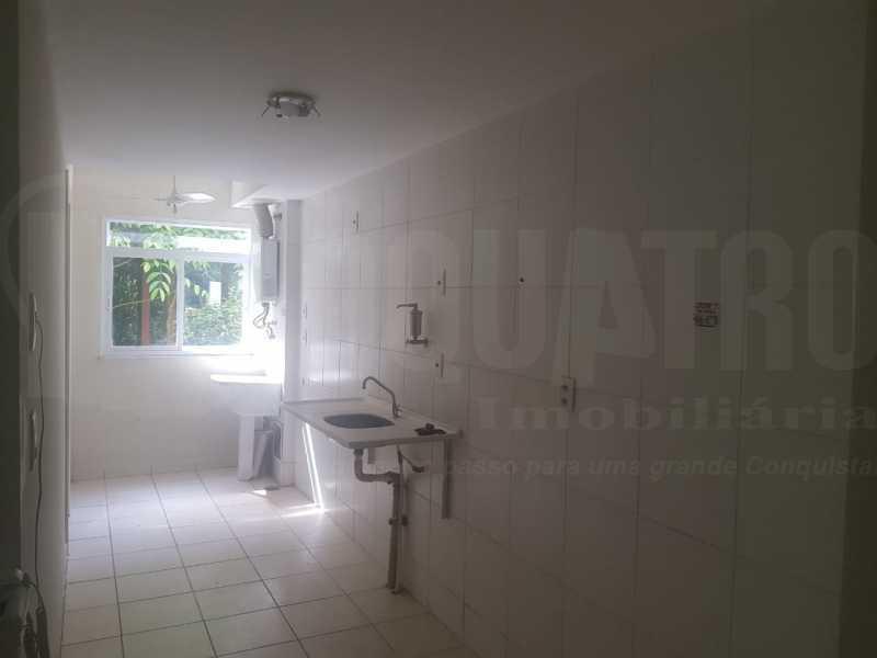 FL 21. - Apartamento 4 quartos à venda Camorim, Rio de Janeiro - R$ 390.000 - PEAP40008 - 24