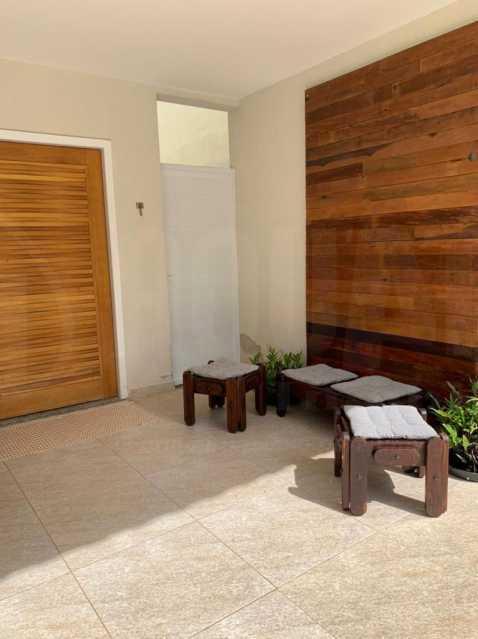 CS 2. - Casa em Condomínio 4 quartos à venda Pechincha, Rio de Janeiro - R$ 850.000 - PECN40017 - 3