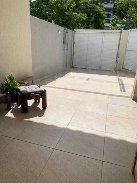 CS 8. - Casa em Condomínio 4 quartos à venda Pechincha, Rio de Janeiro - R$ 850.000 - PECN40017 - 4