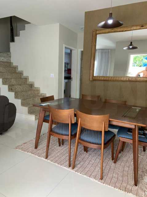 CS 10. - Casa em Condomínio 4 quartos à venda Pechincha, Rio de Janeiro - R$ 850.000 - PECN40017 - 5