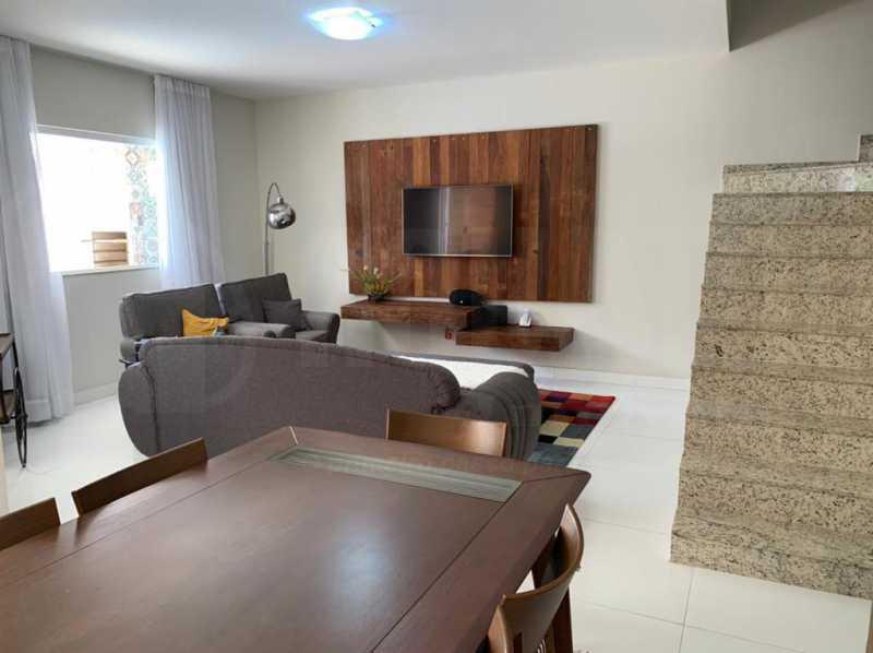 CS 12. - Casa em Condomínio 4 quartos à venda Pechincha, Rio de Janeiro - R$ 850.000 - PECN40017 - 7