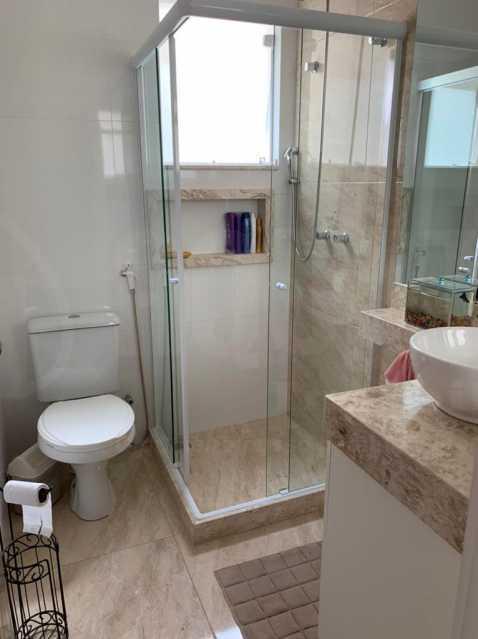 CS 18. - Casa em Condomínio 4 quartos à venda Pechincha, Rio de Janeiro - R$ 850.000 - PECN40017 - 8
