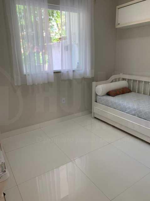 CS 19. - Casa em Condomínio 4 quartos à venda Pechincha, Rio de Janeiro - R$ 850.000 - PECN40017 - 9