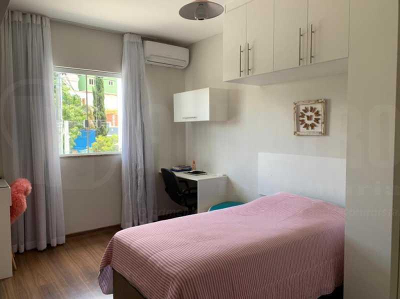 CS 20. - Casa em Condomínio 4 quartos à venda Pechincha, Rio de Janeiro - R$ 850.000 - PECN40017 - 10