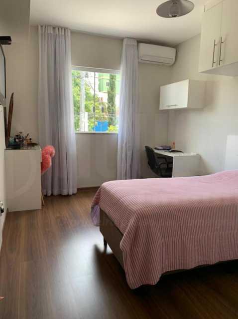 CS 23. - Casa em Condomínio 4 quartos à venda Pechincha, Rio de Janeiro - R$ 850.000 - PECN40017 - 13