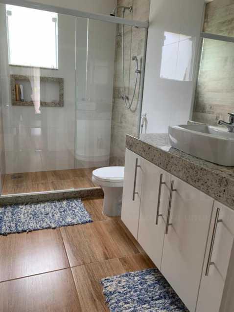 CS 24. - Casa em Condomínio 4 quartos à venda Pechincha, Rio de Janeiro - R$ 850.000 - PECN40017 - 14