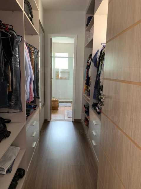 CS 26. - Casa em Condomínio 4 quartos à venda Pechincha, Rio de Janeiro - R$ 850.000 - PECN40017 - 16