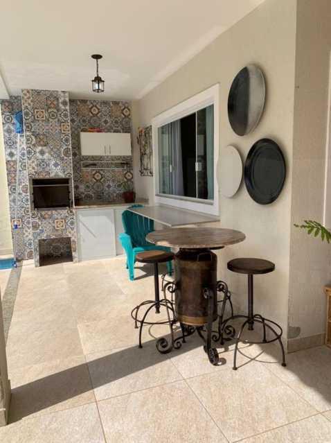 CS 7. - Casa em Condomínio 4 quartos à venda Pechincha, Rio de Janeiro - R$ 850.000 - PECN40017 - 20
